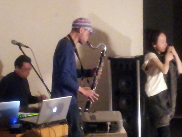 capture + Ryoko Matsuoka