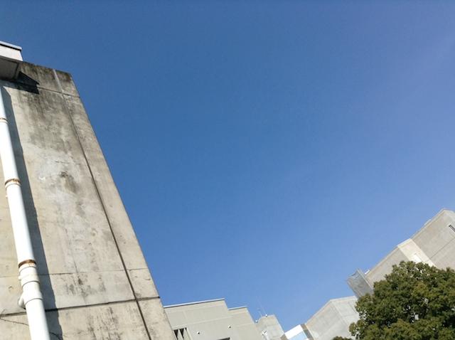 大橋キャンパス